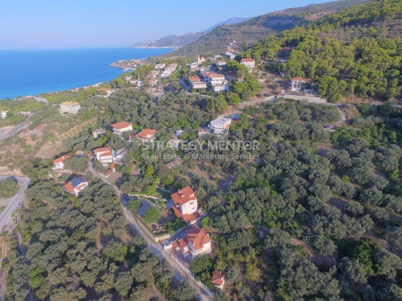 Μονοκατοικία 290 τ.μ. προς Πώληση: Συλιβαινιώτικα, Ακράτα, Αχαΐα