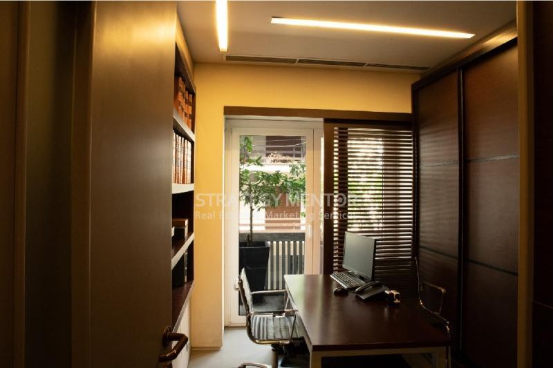 Γραφείο 160 τ.μ. προς Πώληση: Σύνταγμα, Κέντρο, Κέντρο Αθήνας