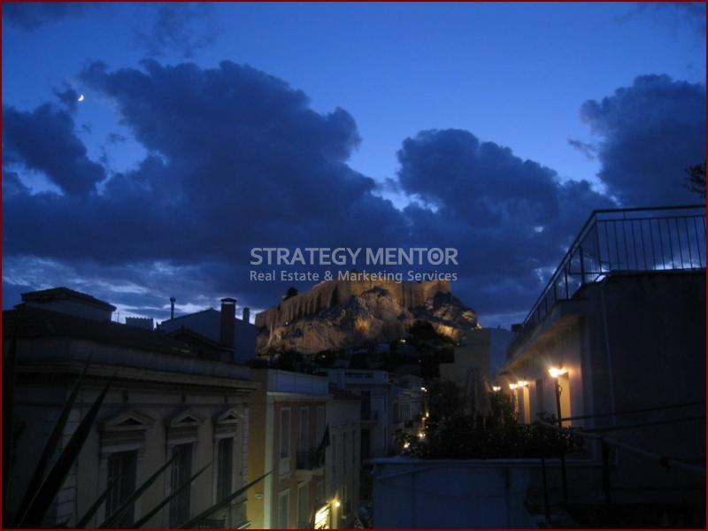 Διαμέρισμα 100 τ.μ. προς Πώληση: Ακρόπολη, Ιστορικό Κέντρο, Κέντρο Αθήνας