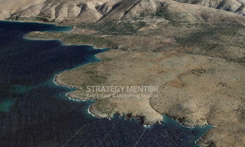 Αγροτεμάχιο 54000 τ.μ. προς Πώληση: Μαστιχοχώρια, Χίος, Ν. Χίου