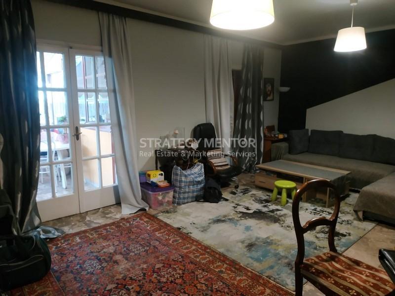 Διαμέρισμα 103 τ.μ. προς Πώληση: Αμπελόκηποι, Αμπελόκηποι - Πεντάγωνο, Κέντρο Αθήνας