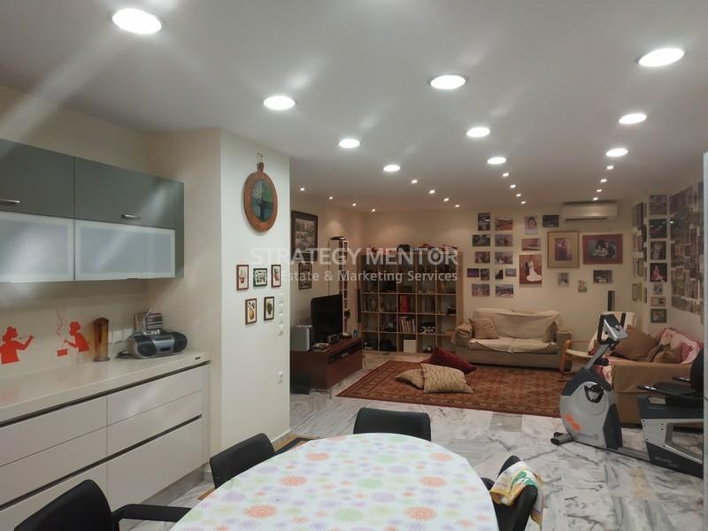 Διαμέρισμα 330 τ.μ. προς Πώληση: Άνω Ιλίσια, Ζωγράφου, Αθήνα - Νότια Προάστια