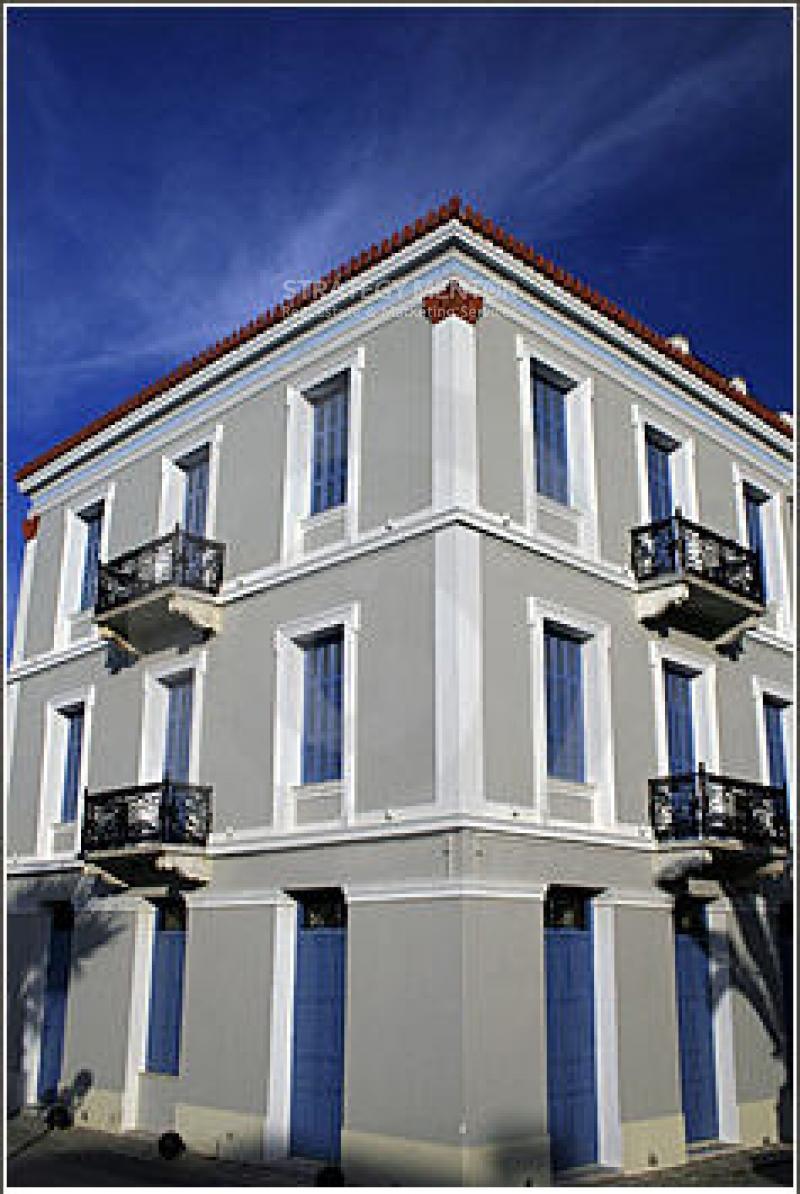 Κτήριο (Επαγγελματικό) 729 τ.μ. προς Πώληση: Γκύζη - Άρειος Πάγος, Γκύζη - Πεδίον Άρεως, Κέντρο Αθήνας