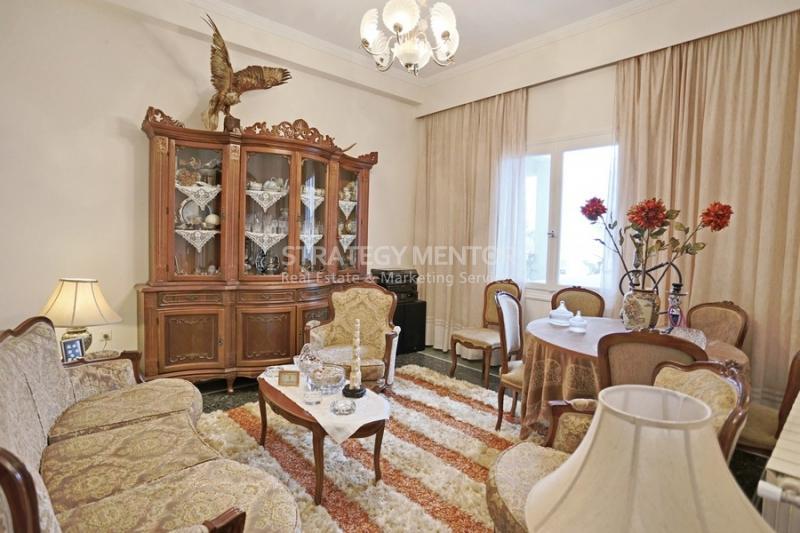 Διαμέρισμα 95 τ.μ. προς Πώληση: Κέντρο, Κάρυστος, Εύβοια