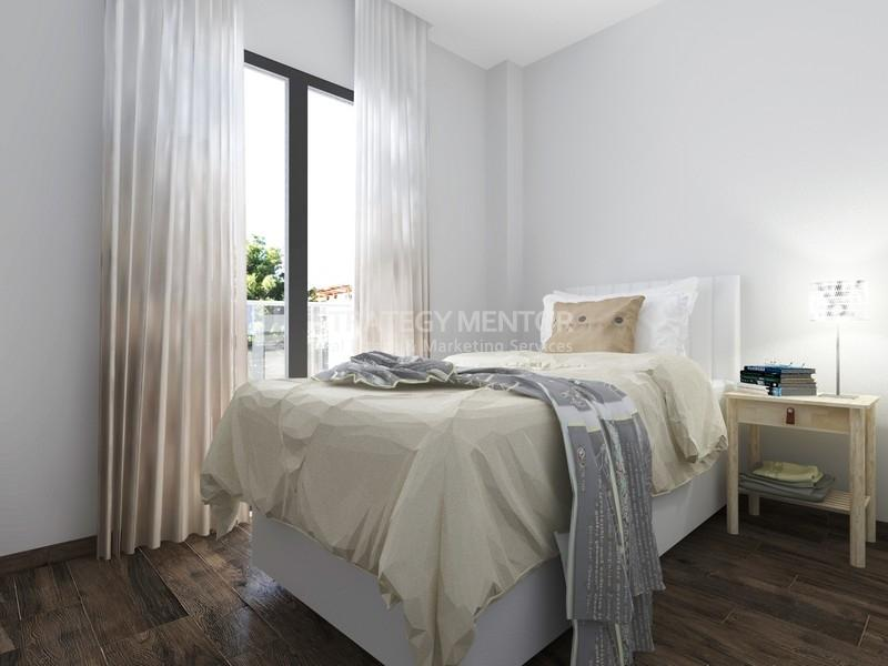 Διαμέρισμα 71 τ.μ. προς Πώληση: Γηροκομείο, Αμπελόκηποι - Πεντάγωνο, Κέντρο Αθήνας