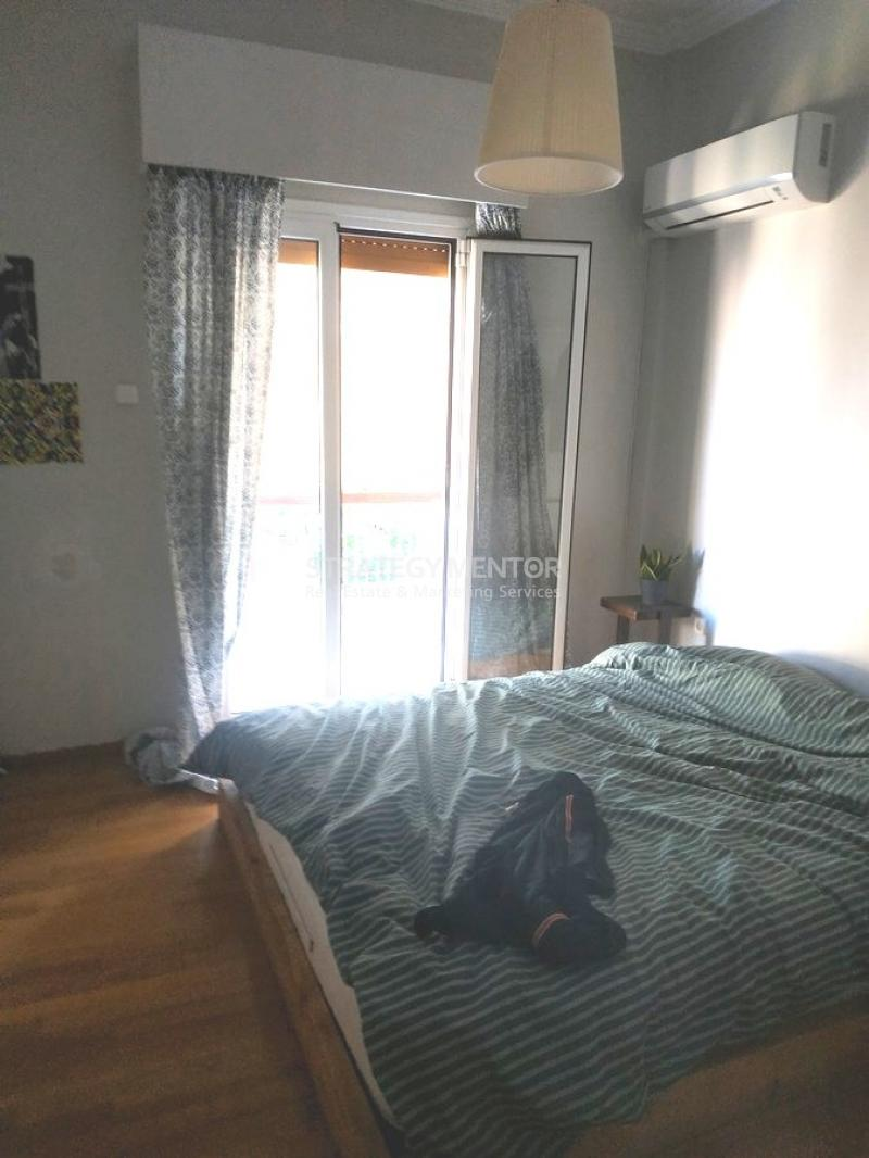 Διαμέρισμα 65 τ.μ. προς Πώληση: Άνω Κυψέλη - Ευελπίδων, Κυψέλη, Κέντρο Αθήνας