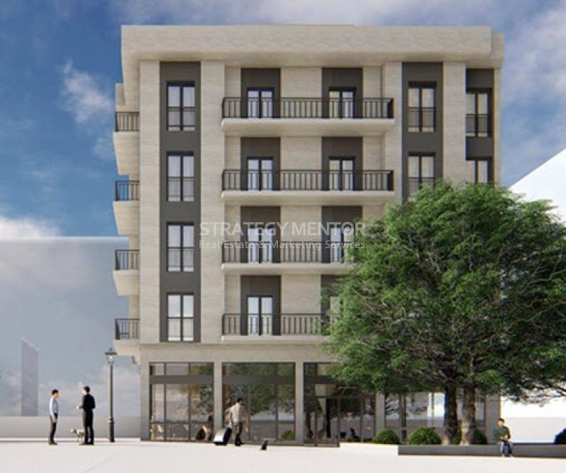 Building (Commercial)  1000 sqm for Sale: Center, Neos Kosmos, Athens - Center