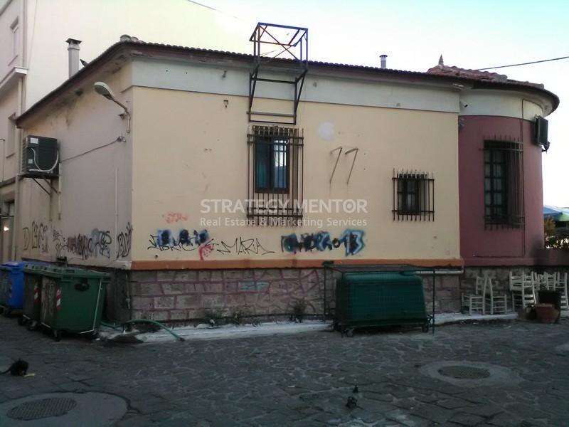 Κτήριο (Επαγγελματικό) 300 τ.μ. προς Πώληση: Κέντρο, Λέσβος - Μυτιλήνη, Ν. Λέσβου