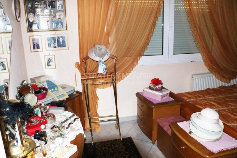 Διαμέρισμα 110 τ.μ. προς Πώληση: Κέντρο, Βέροια, Ημαθία