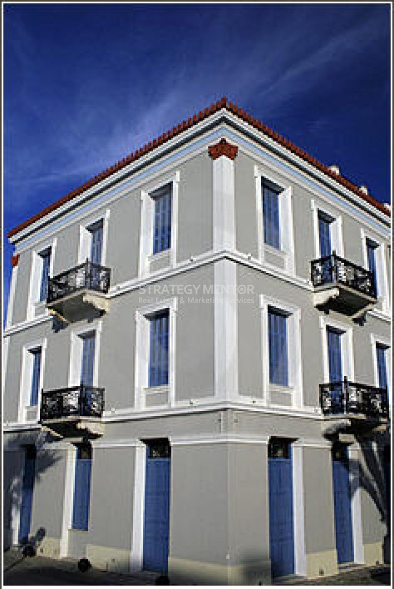 Κτήριο (Επαγγελματικό) 750 τ.μ. προς Πώληση: Πλάκα, Ιστορικό Κέντρο, Κέντρο Αθήνας