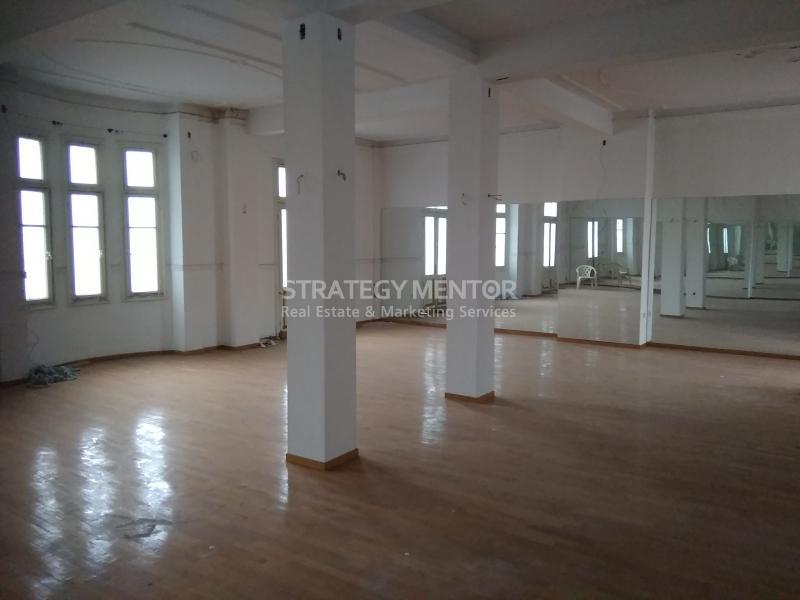 Κτήριο (Επαγγελματικό) 410 τ.μ. προς Πώληση: Κέντρο, Κέντρο, Θεσσαλονίκη - Κέντρο