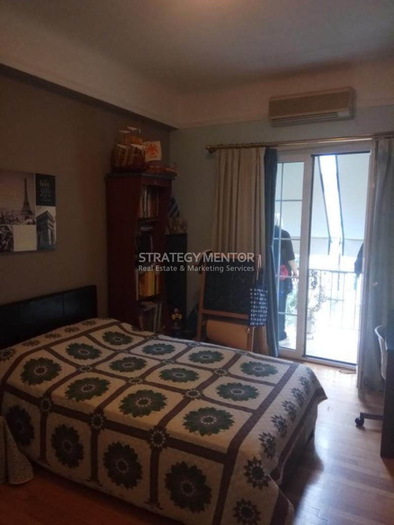 Διαμέρισμα 150 τ.μ. προς Πώληση: Πλατεία Κυψέλης, Κυψέλη, Κέντρο Αθήνας