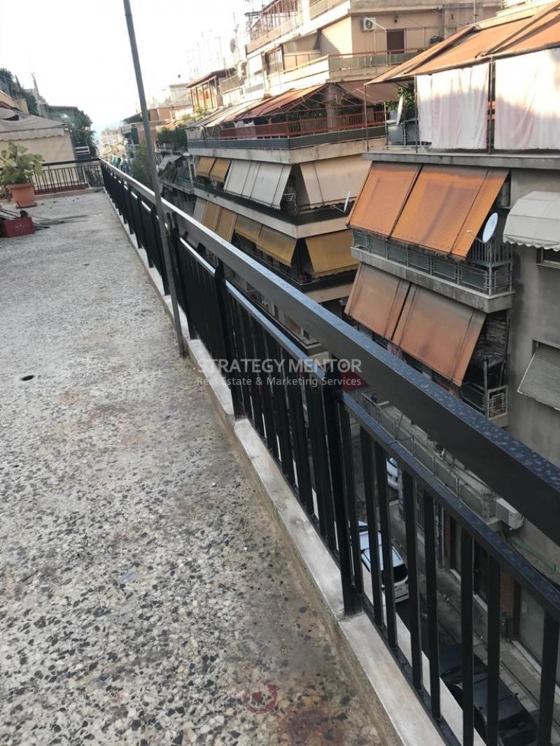 Διαμέρισμα 75 τ.μ. προς Πώληση: Πλατεία Κολιάτσου, Πατήσια, Κέντρο Αθήνας