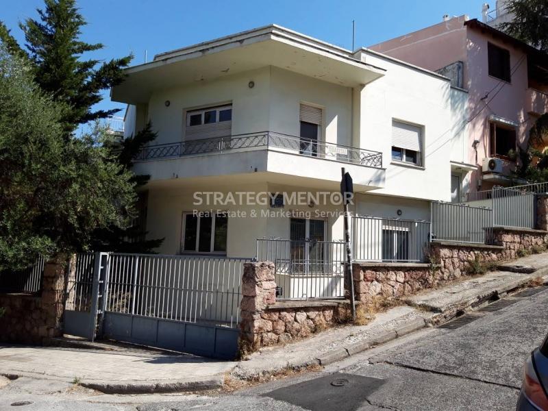 Μονοκατοικία 320 τ.μ. προς Πώληση: Νέα Φιλοθέη, Αμπελόκηποι - Πεντάγωνο, Κέντρο Αθήνας