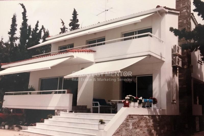 Παραθεριστική Κατοικία 300 τ.μ. προς Πώληση: Νέα Μηχανιώνα, Μηχανιώνα, Θεσσαλονίκη - Περιφ/κοί δήμοι