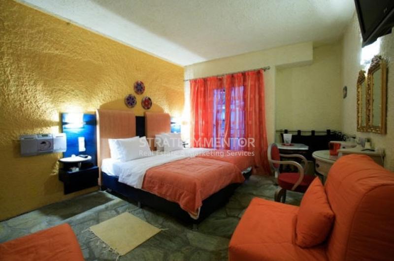 Ξενοδοχείο 800 τ.μ. προς Πώληση: Χώρα, Σκιάθος, Σποράδες