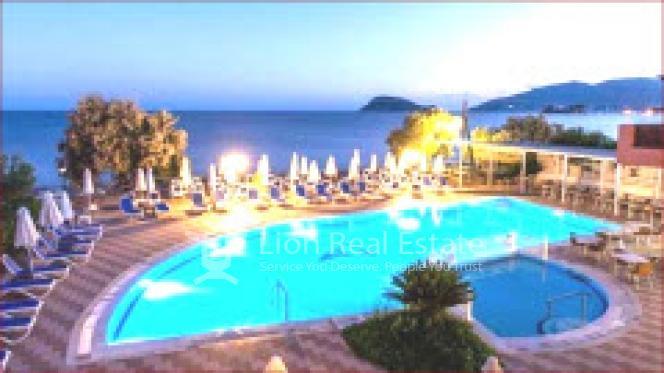 Ξενοδοχείο 570 τ.μ. προς Πώληση: Αγνώντας, Σκόπελος, Σποράδες