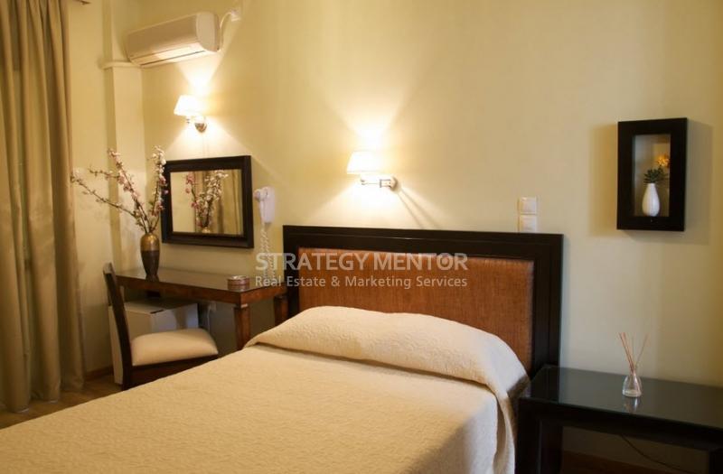 Ξενοδοχείο 530 τ.μ. προς Πώληση: Εξάρχεια, Εξάρχεια - Νεάπολη, Κέντρο Αθήνας